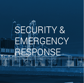 Security & Emergency Response
